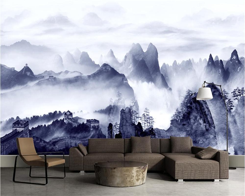 Dcoration Murale Salon Slection De 10 Ides Dco Ne