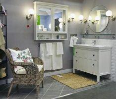 Ikea Badezimmermöbel eine sehr reiche Auswahl, die ...