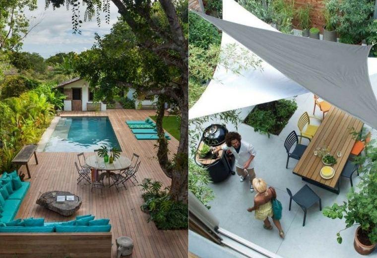 inspirations pinterest deco jardin et terrasse voici notre selection des plus belles images