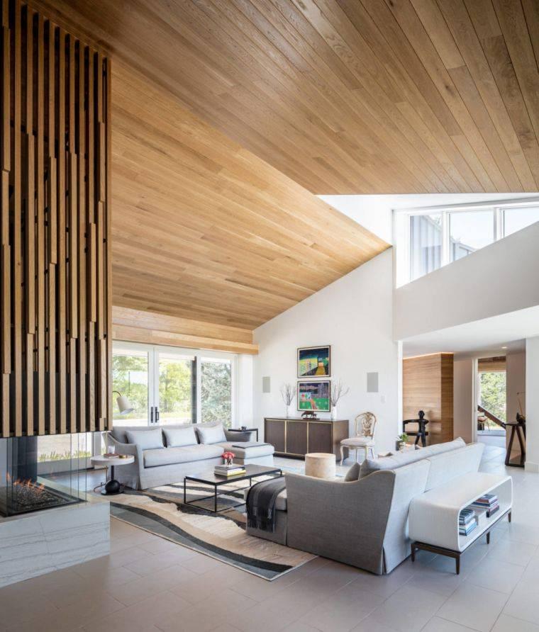 maison design dans le colorado