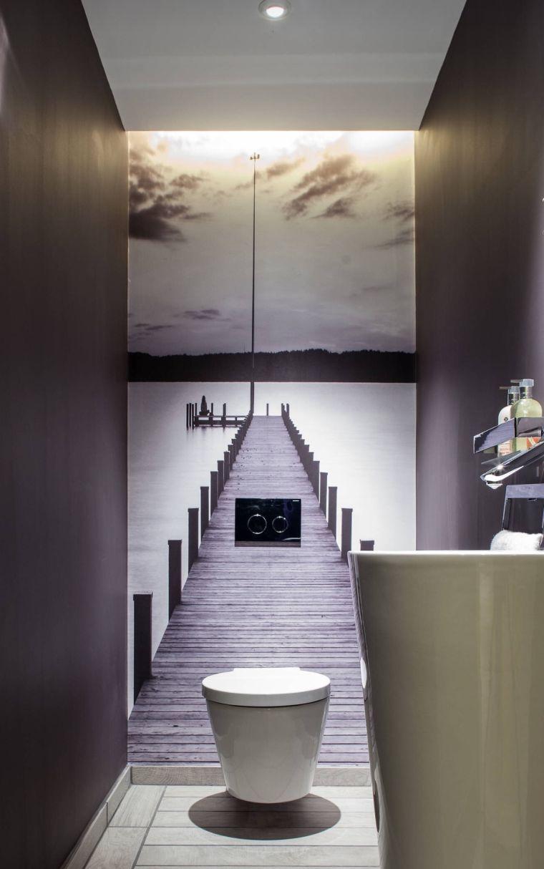 toilette suspendu pourquoi et comment