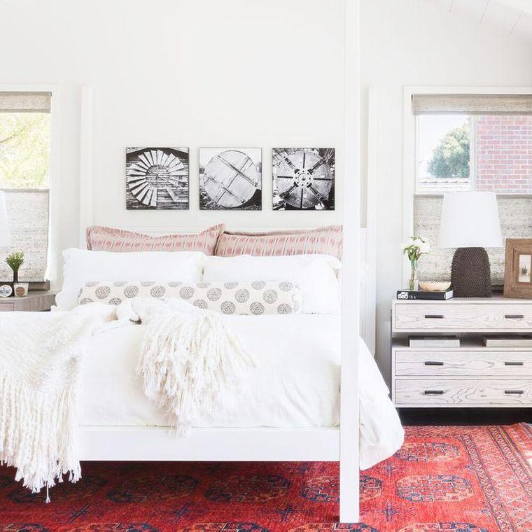 comment ranger sa chambre a coucher meubles rangement astuces deco