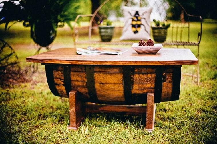 mobilier de jardin pas cher a fabriquer