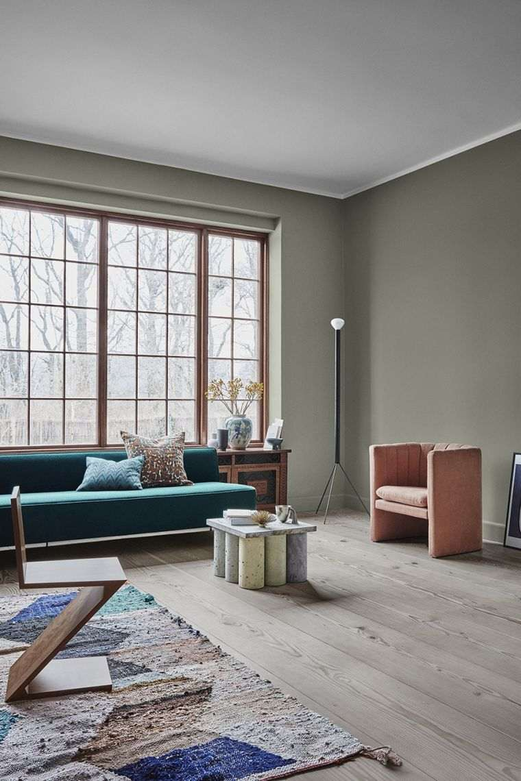 Trends Home Color Interior 2019