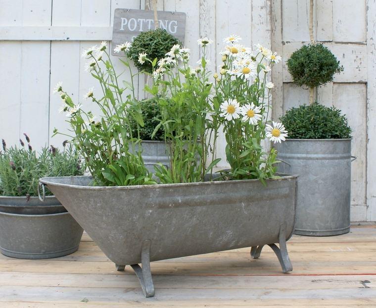 idee deco jardin a faire soi meme en