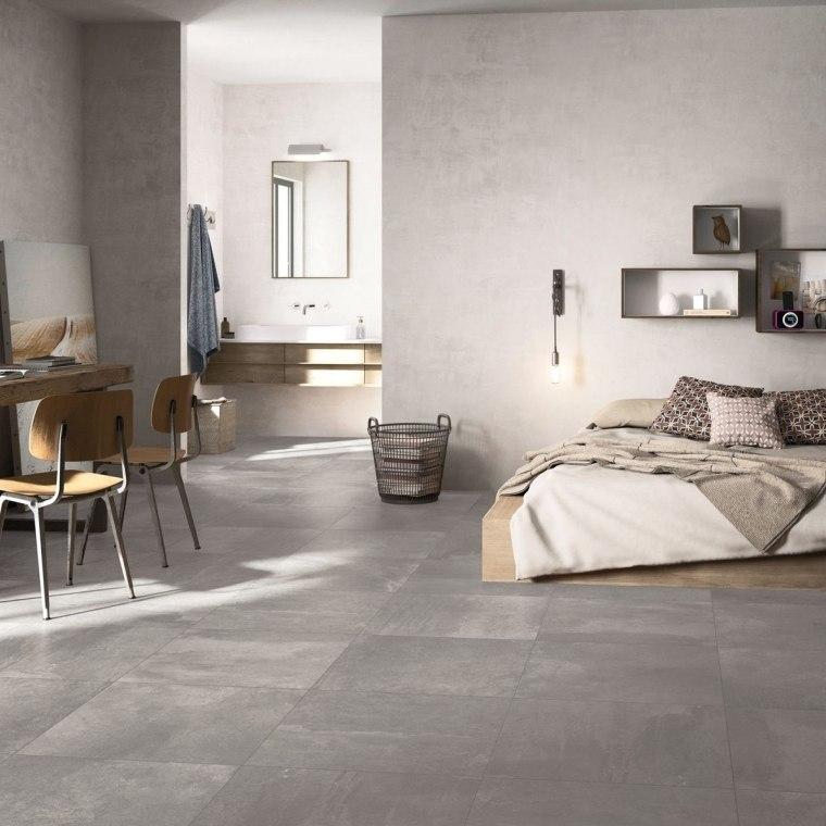 carrelage sol gris quelles couleurs