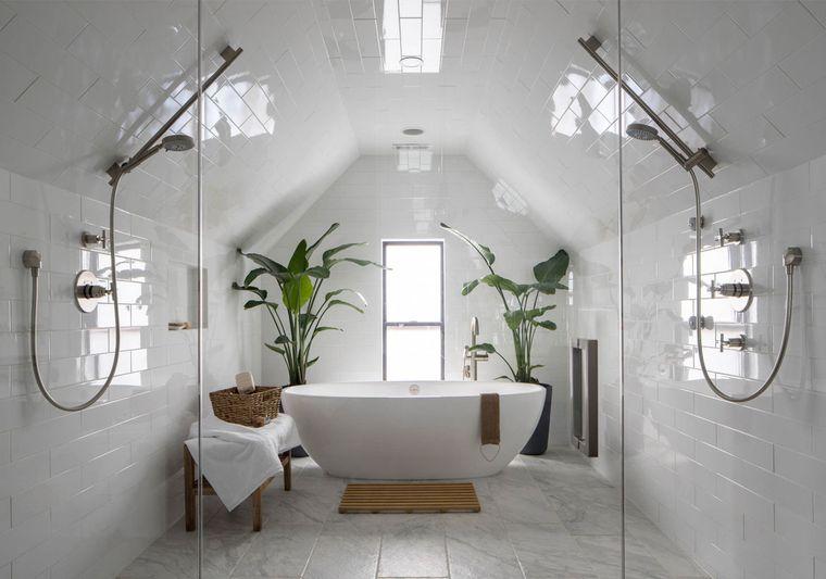 salle de bain tendance 2020 voici les