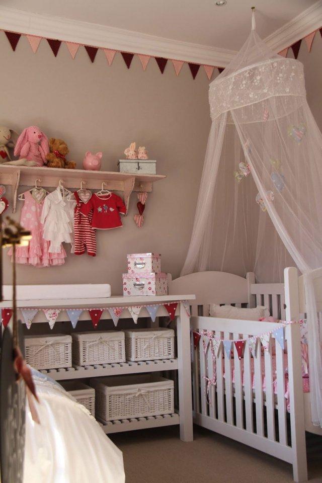 20 idées pour la déco chambre bébé douce et moderne on Cheap:l2Opoiauzas= Bedroom Ideas  id=33452