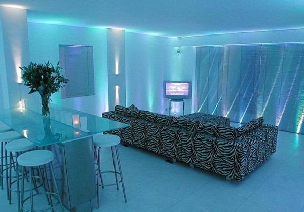 Clairage LED Combiner Illumination De Prestige Et Conomies