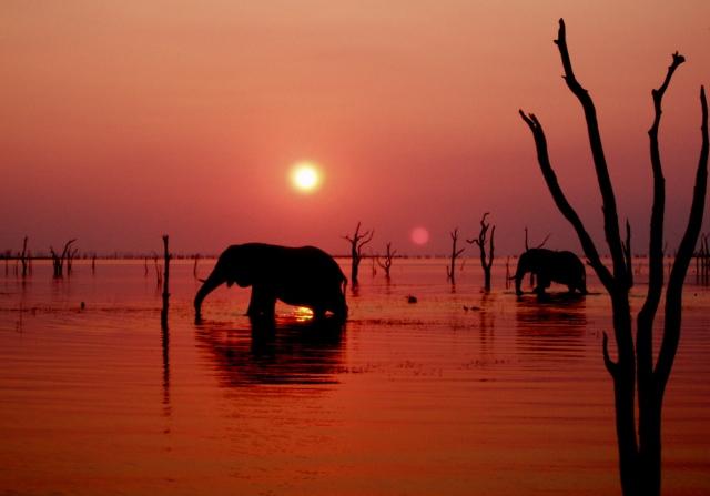 54 Des Plus Beaux Endroits Visiter En Afrique