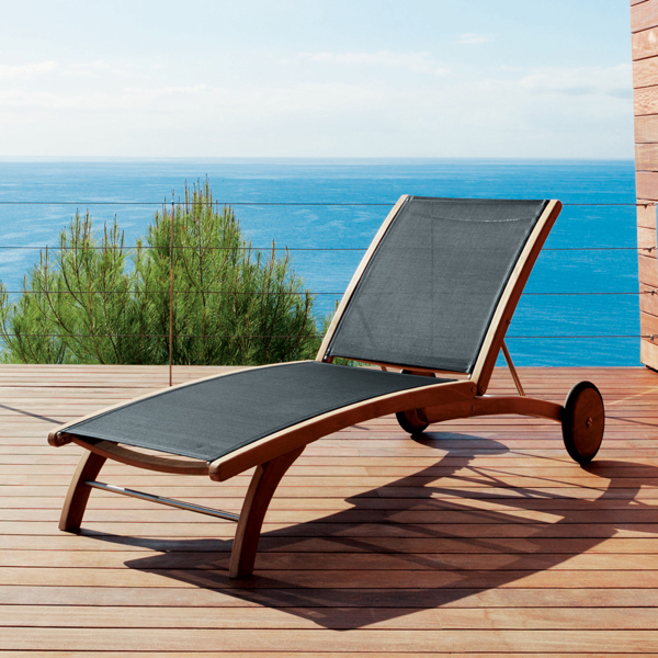 La Chaise Longue Design Le Must De Cet T