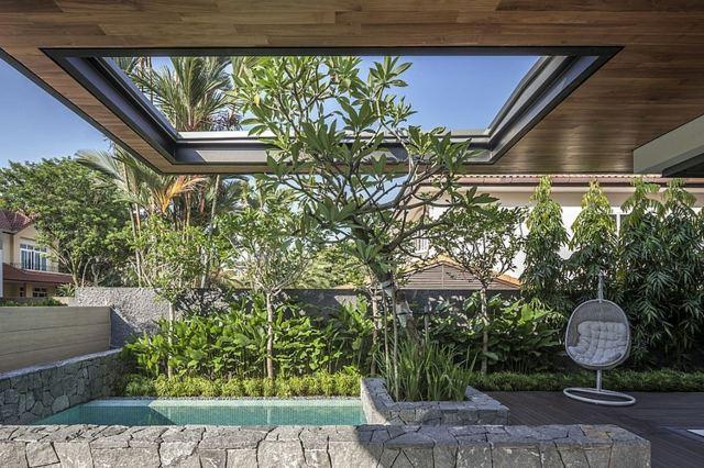 Amnagement Jardin Extrieur 35 Ides Design