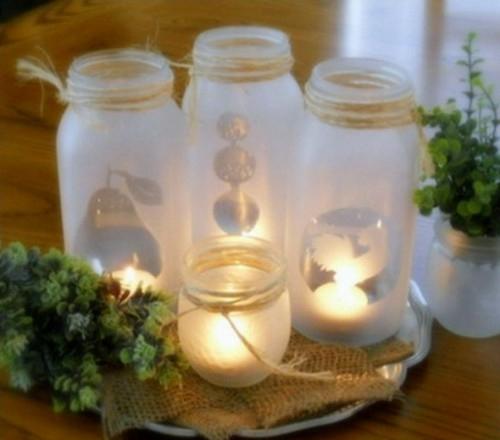 41 Ides Bougies Pour Dcorer Votre Maison Et Jardin