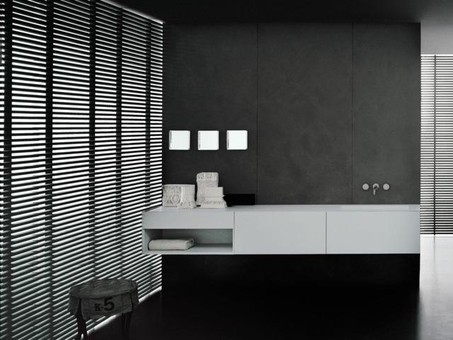 Meuble Sous Lavabo Qui Rend Votre Salle De Bains Unique