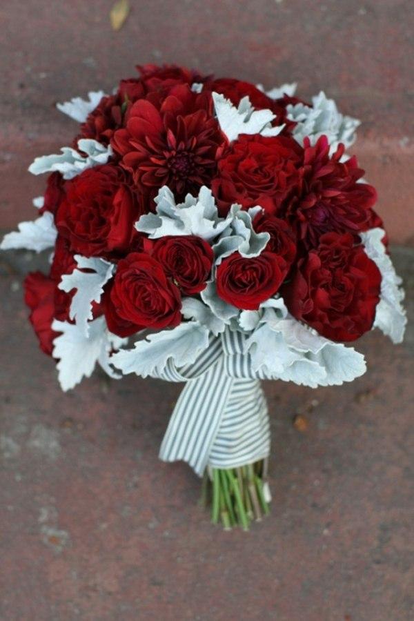 Bouquet De Mariage Original En 32 Ides