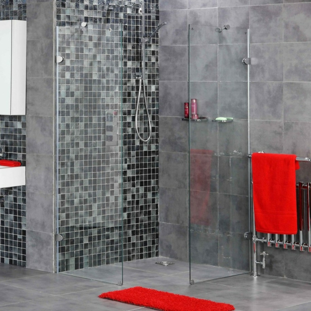 Carrelage Douche Italienne Ides Dcoration Moderne
