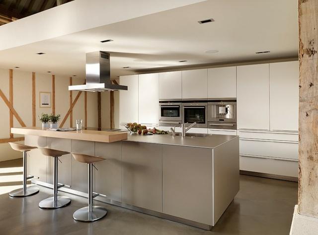 93 idees de deco pour la cuisine moderne design 2 92