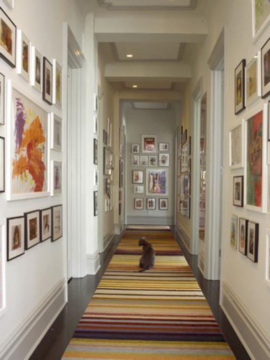 le tapis de couloir moderne 20 idees design 8 20