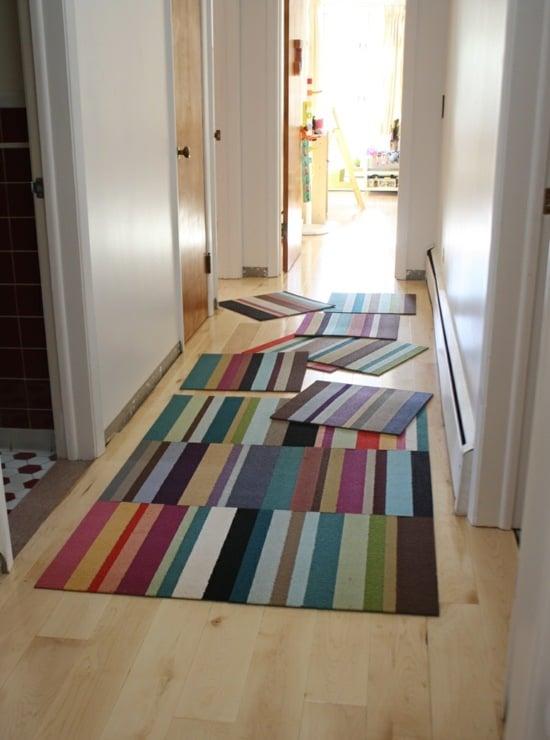 le tapis de couloir moderne 20 idees design 11 20