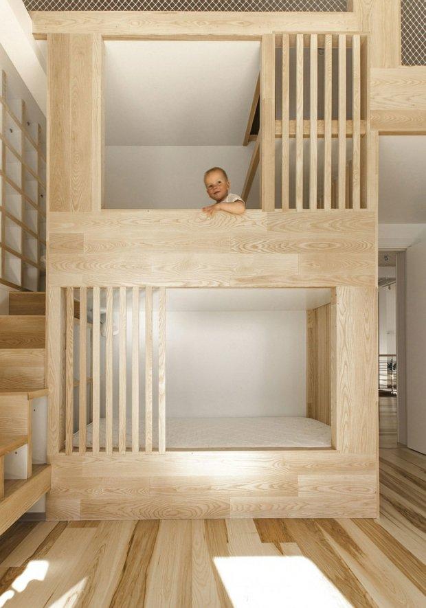 Loft Minimaliste Moscou Lgant Et Fonctionnel