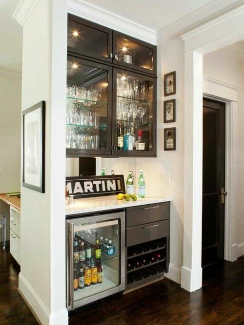30 idees de meuble bar pour votre interieur
