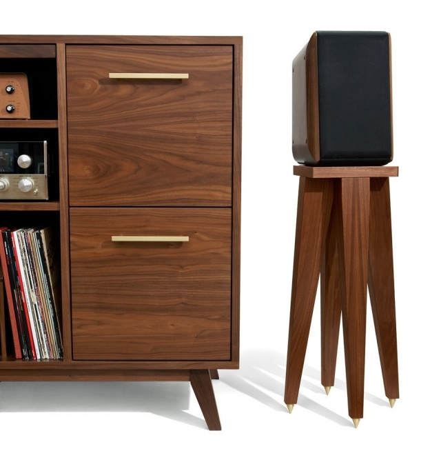meuble rangement design open close