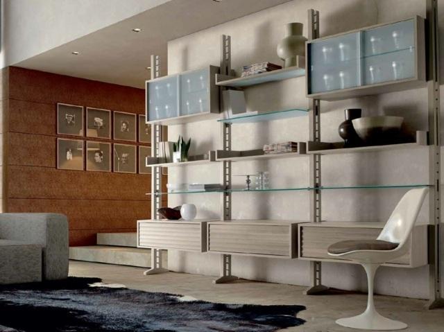 meubles de rangement modernes qui vous