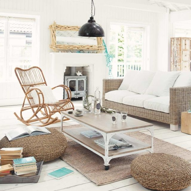 Rocking Chair 22 Ides Lgantes Et Modernes Pour L