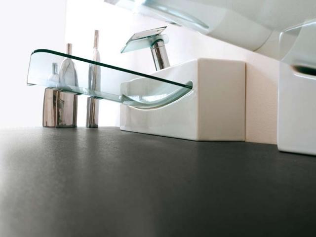 Salle De Bain Italienne Design Par Artceram Dites Oui Au Style