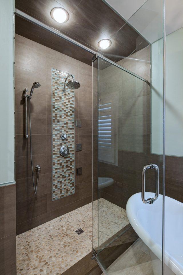 Salle De Bain Design Ides Luxueuses Par Drury Designs