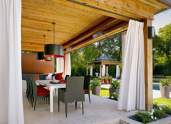 Dcoration Extrieure Lounge Pour Votre Patio