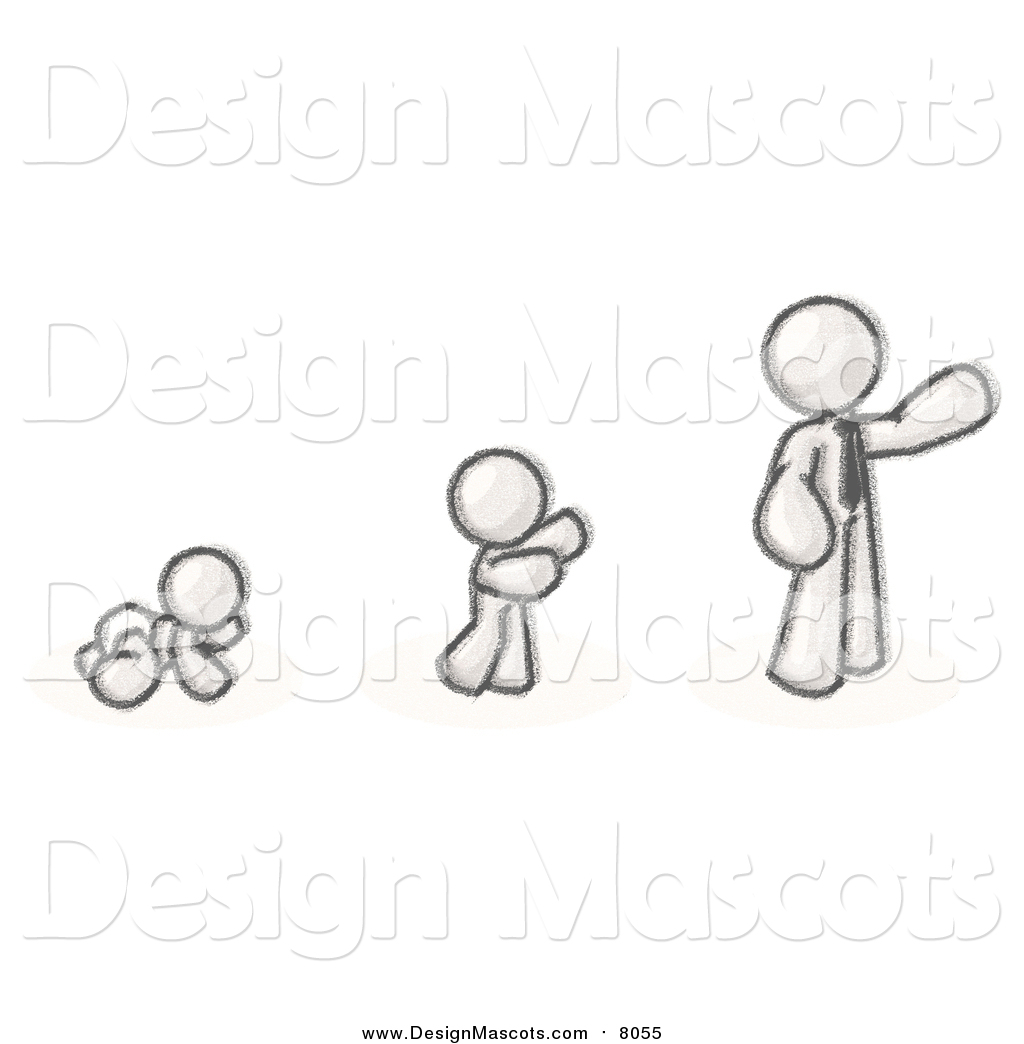 Royalty Free Child Stock Mascot Designs