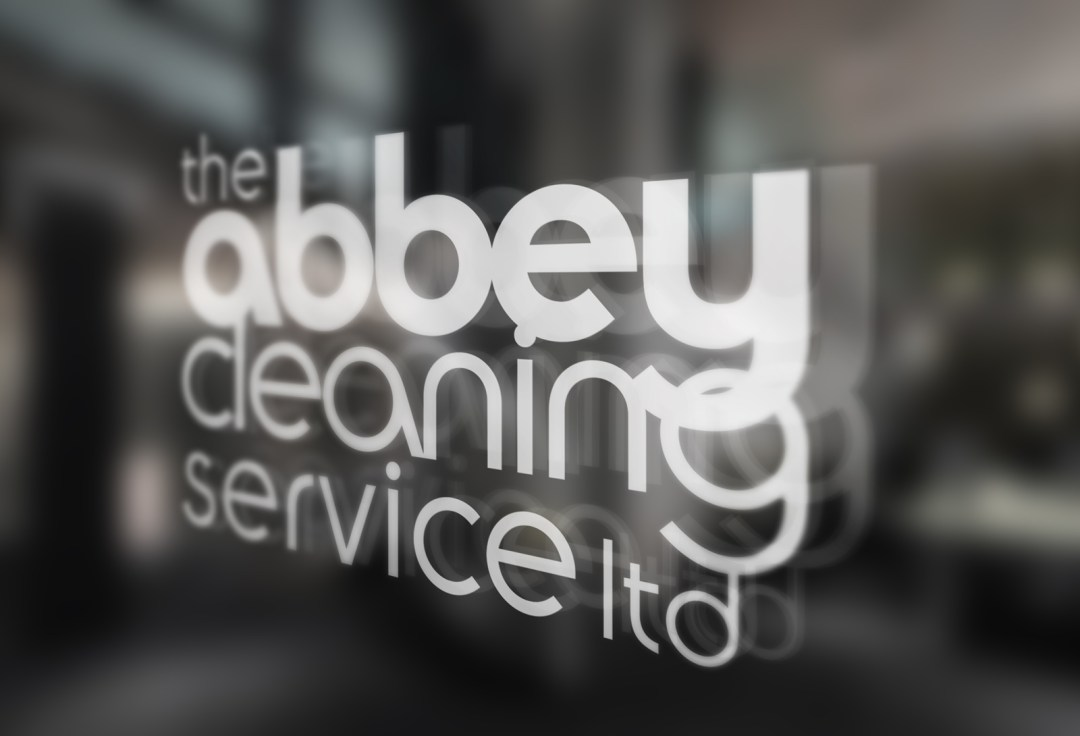 Abbey Cleaning Logo