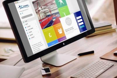 Swansea Gymnastics Centre Website