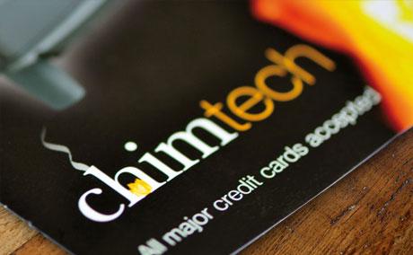 ChimTech Branding