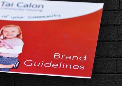 Tai Calon Brand Development