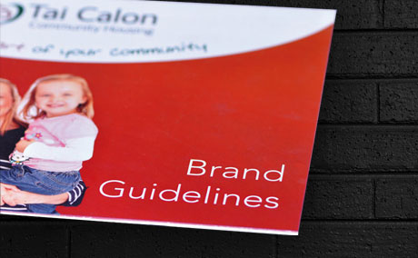 Tai Calon Brand Development