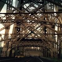 New York ' un parlayan yıldızı Williamsburg, Brooklyn