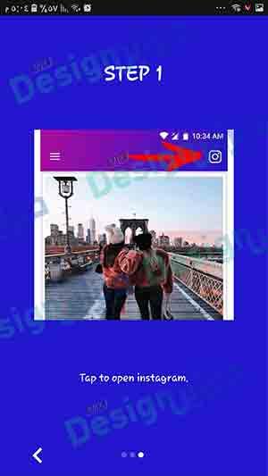 كيفية تحميل فيديو من الانستقرام اون لاينInsaver Instagram