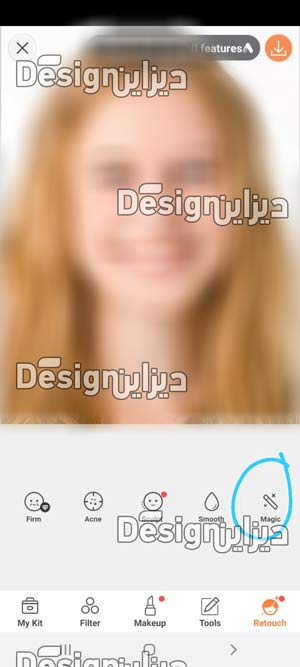 تحميل AirBrush APK أفضل برنامج لتعديل الصور للاندرويد