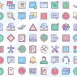 Best Free Web Icon Packs To Download Designmodo