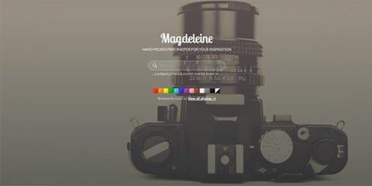 Magdeleine