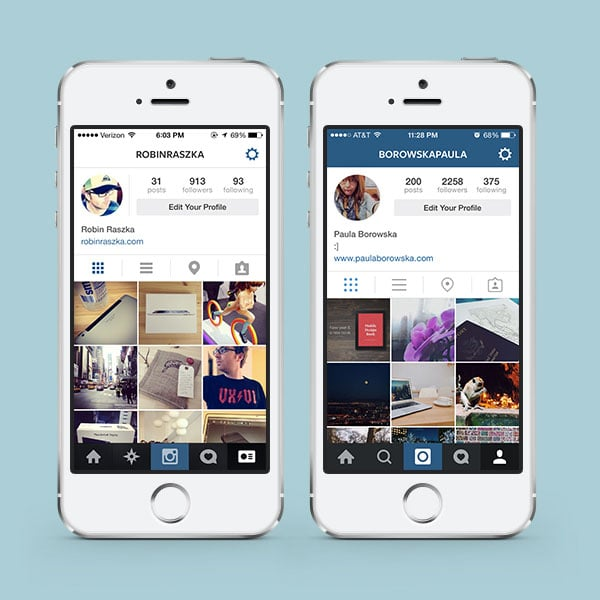 Image result for instagram over the years