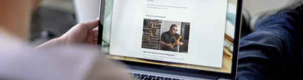 5 Tips on Hiring the Best Web Designer