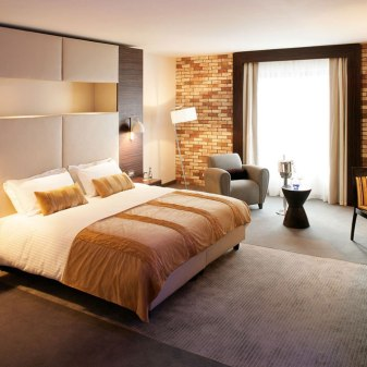 Absolute Hotel Interiors, Limerick - Superior Bedroom