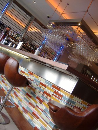 Absolute Hotel Interiors, Limerick - Bar