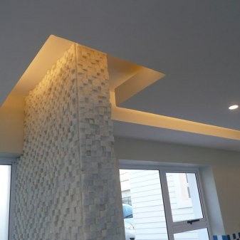 Beach House - Recess LED Lighting