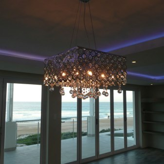 Beach House - Lounge Mood Lighting