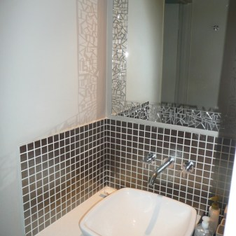 Design Office - Bathroom
