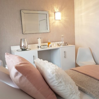 Chan Wela Beauty Spa | Interiors by Design Monarchy